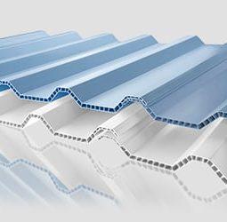 Produk Alderon - atap terbaik