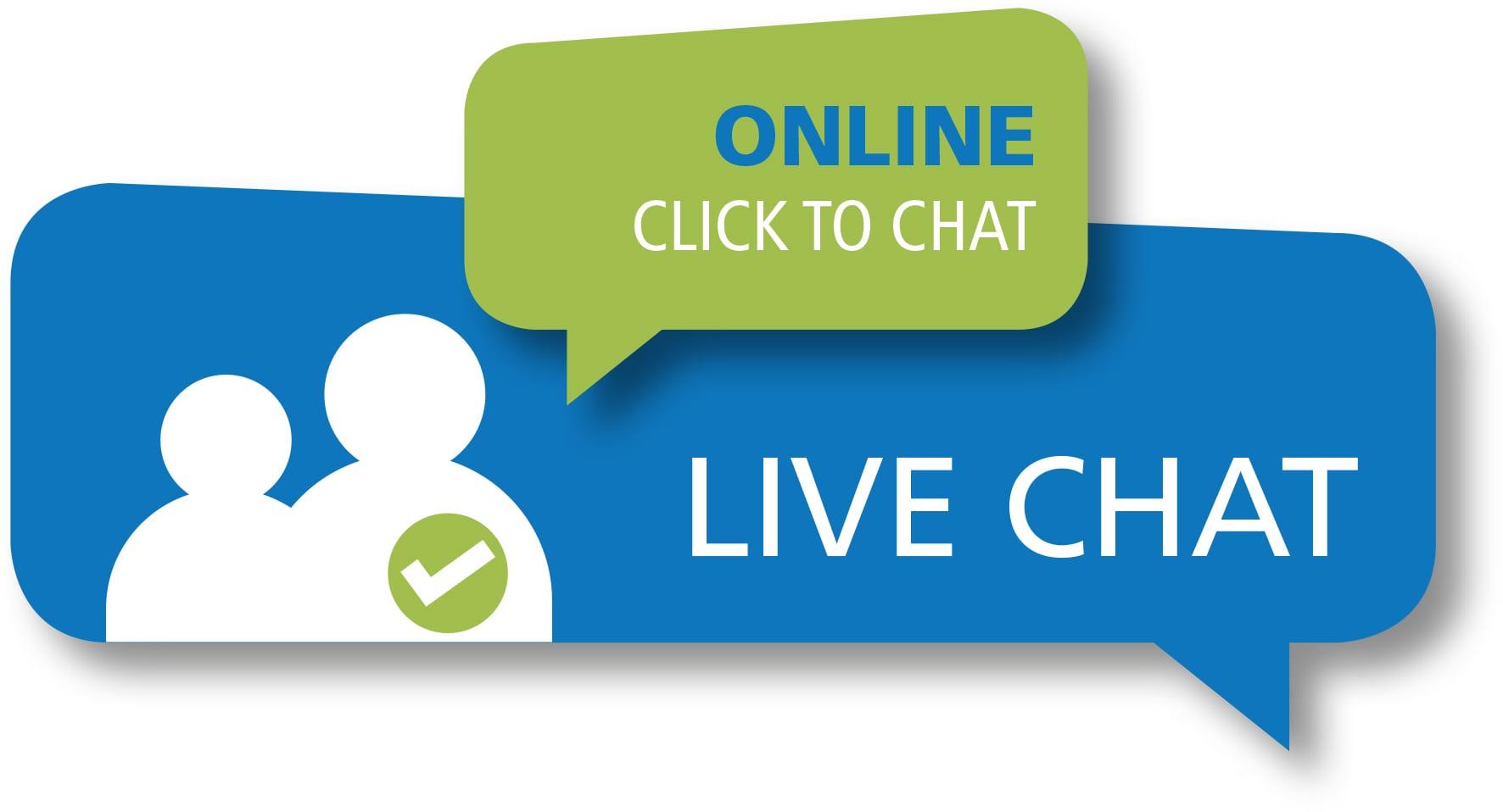 Live Chat Alderon