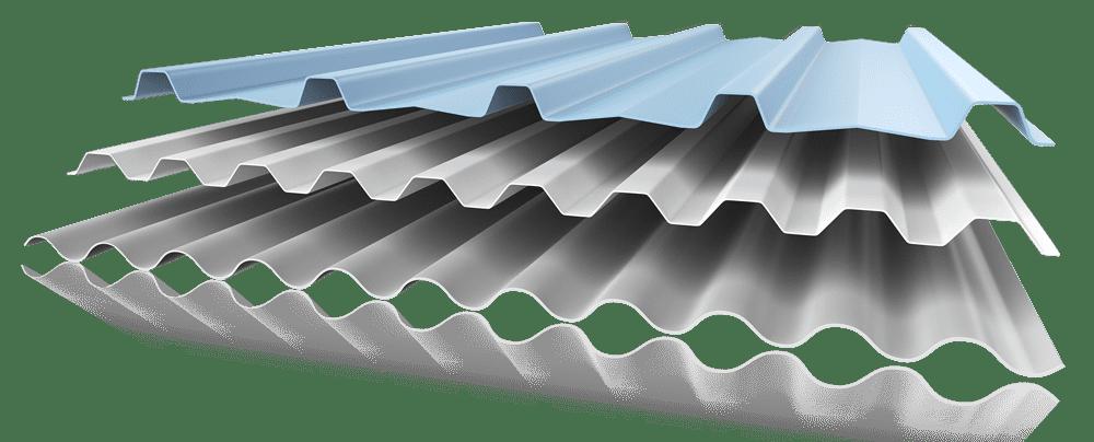 Alderon RS Roma Greca Trimdeck atap upvc murah terbaik