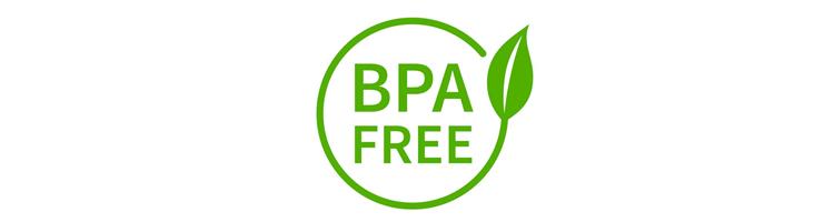 Alderon BPA Free - Tidak mengandung Bahan Kimia Berbahaya