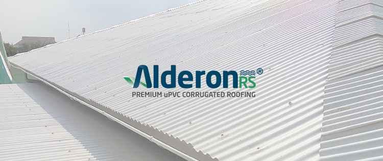 Alasan Harus Memakai Alderon RS