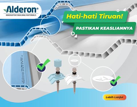 Alderon Original