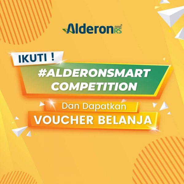 alderon smart competition