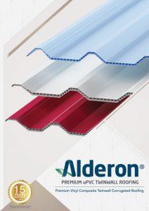alderon twinwall brochure