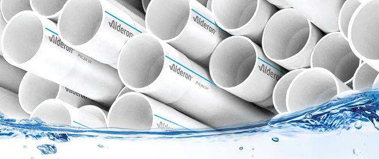 Kenali 7 Jenis Pipa Yang Cocok Untuk Saluran Air Bersih Alderon